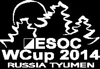 ESOC 2014