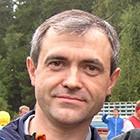 Конышев Вадим, главный секретарь соревнований